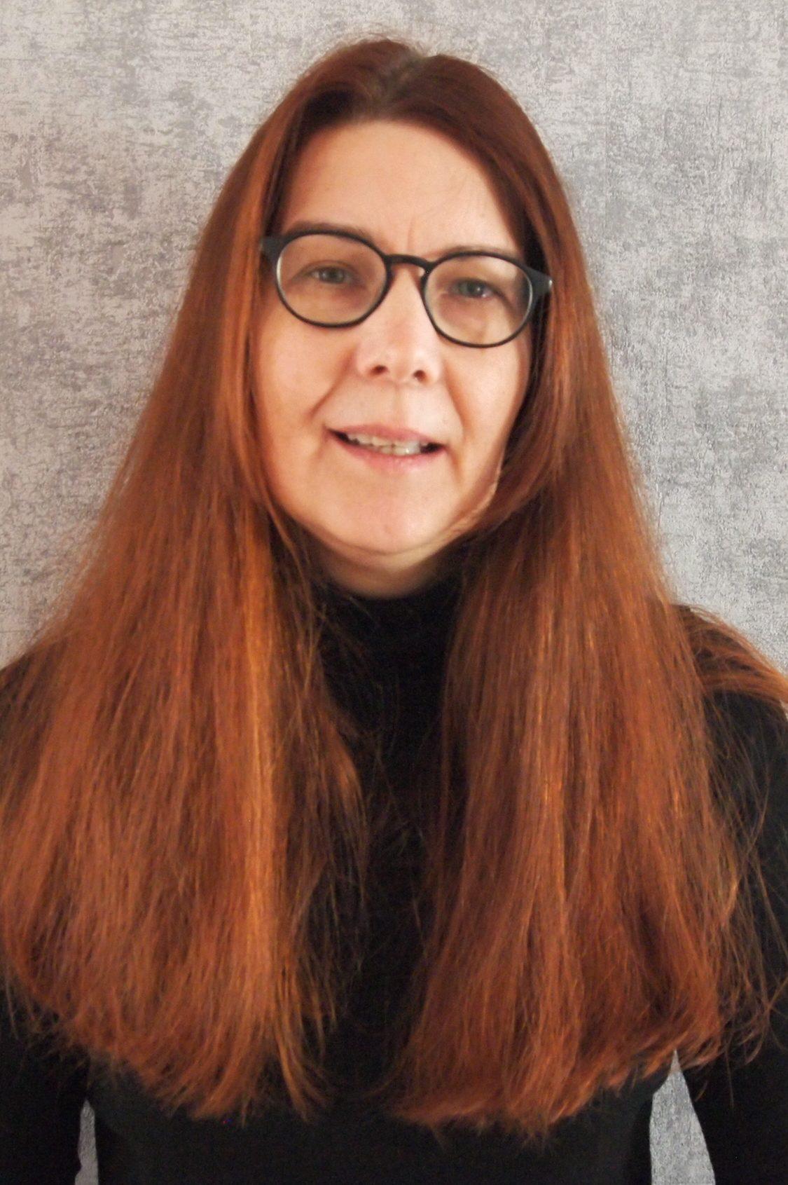 Kristina Huhnstock