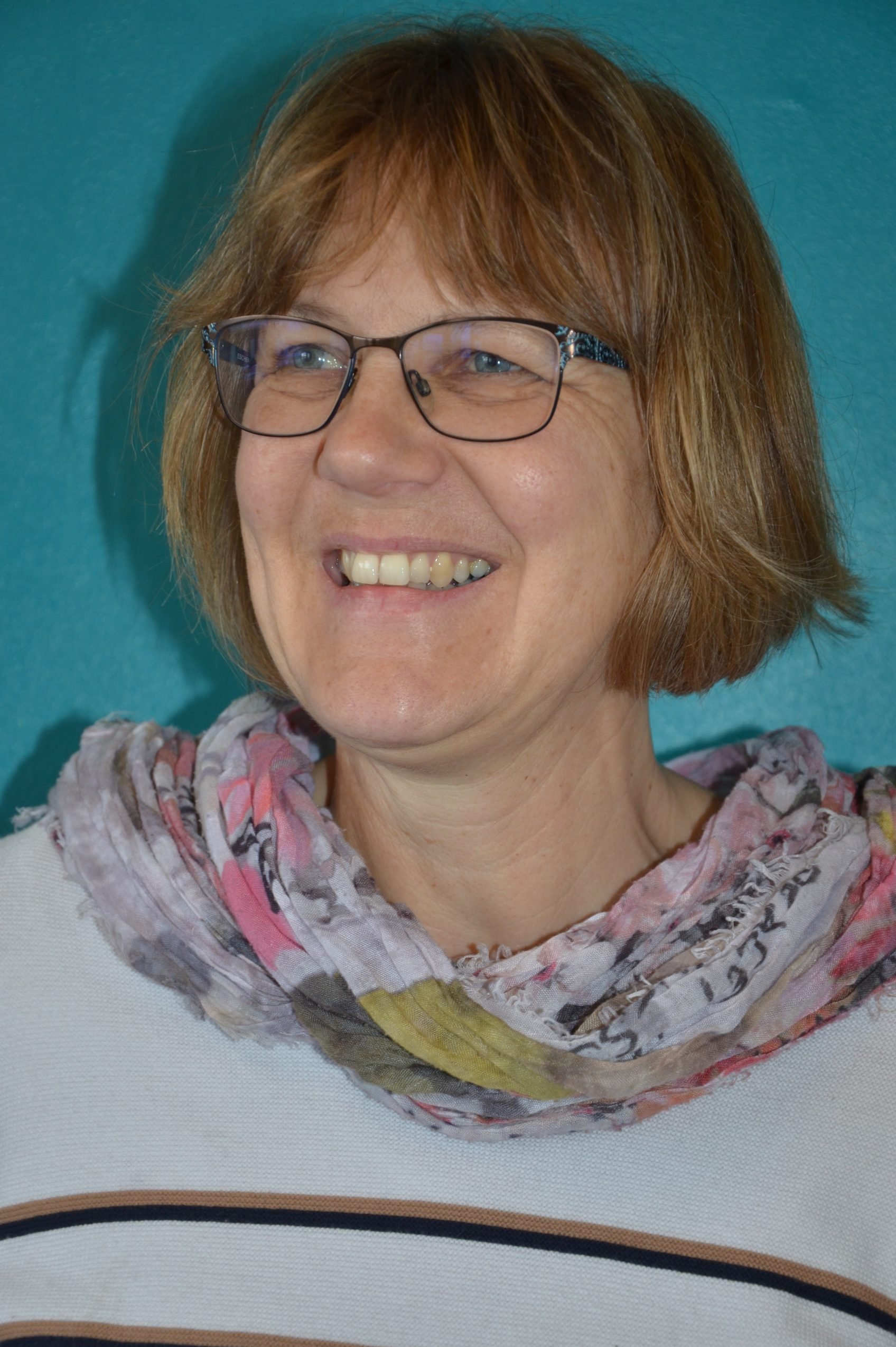 Anita Wolf